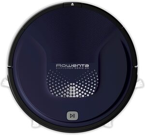Rowenta Saugroboter RR6871 Aqua Smart Force Essential, 2in1 Reinigung