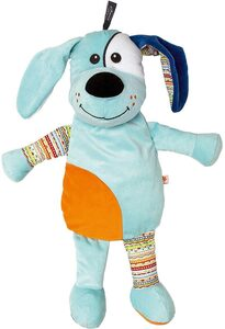 Fashy Wärmflasche »65219 52«, Hund Dobby