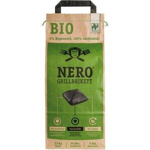 Nero Bio Grillbrikett 2,5 kg