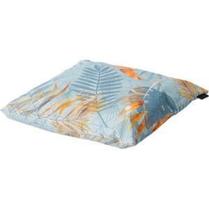 Madison Zierkissen Outdoor Dotan Blau 45 cm x 45 cm