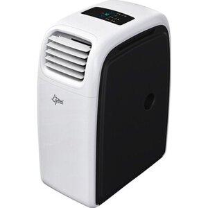 Suntec Klimaanlage Transform 12.000 Eco Weiß-Schwarz EEK: A