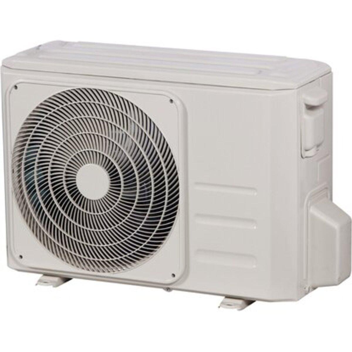 Bild 3 von Comfee Split-Klimagerät 4,6 kW 16.000 BTU EEK: A++