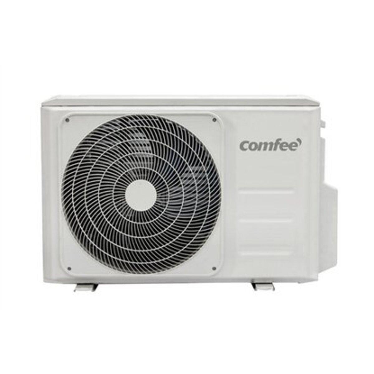 Bild 1 von Comfee Duo Split-Klimagerät 5,6 kW 18.000 BTU EEK: A+