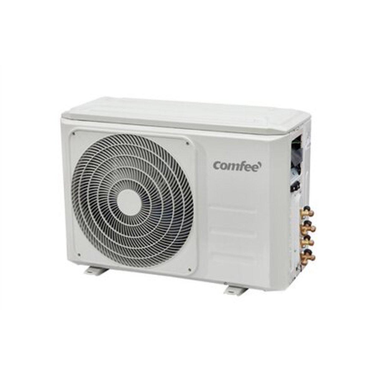 Bild 3 von Comfee Duo Split-Klimagerät 5,6 kW 18.000 BTU EEK: A+