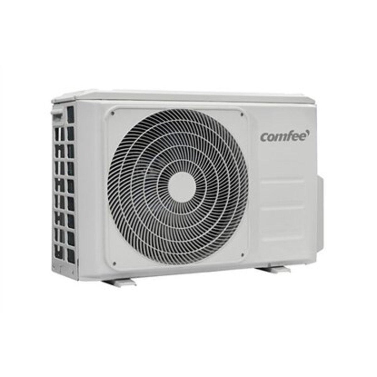 Bild 4 von Comfee Duo Split-Klimagerät 5,6 kW 18.000 BTU EEK: A+
