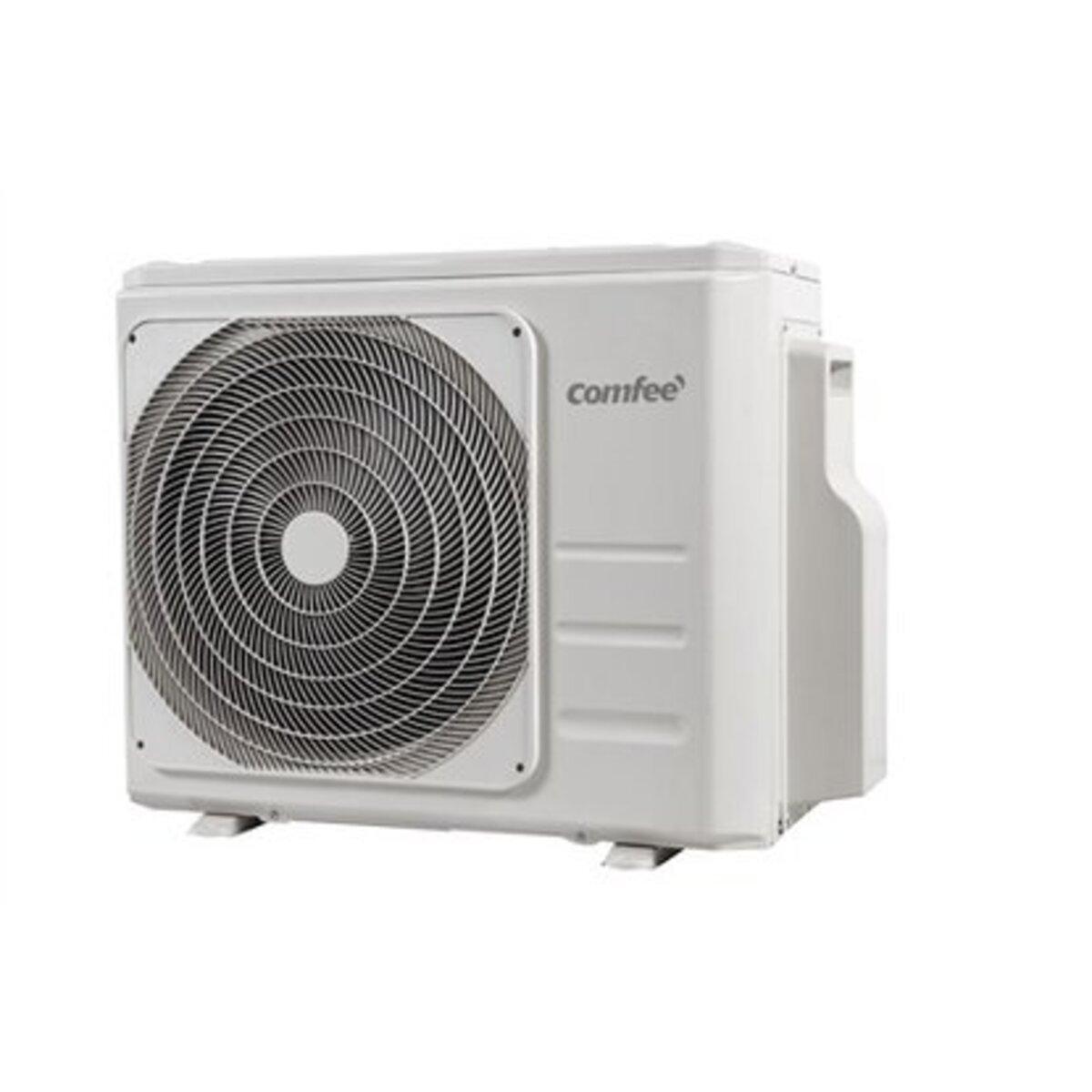 Bild 3 von Comfee Trio Split-Klimagerät 7,9 kW 24.000 BTU EEK: A++