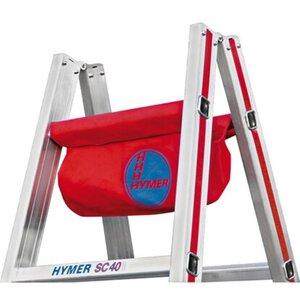 Hymer Werkzeugtasche für Alu- & Holzleitern