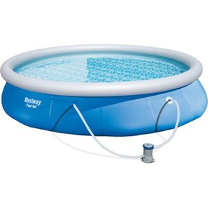 Bestway Fast Set Pool Ø 457 cm x 84 cm