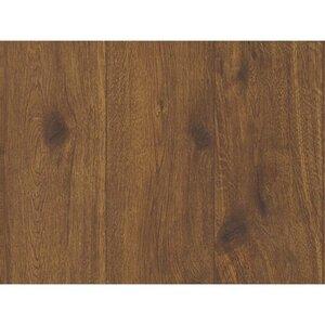 A.S. Création Vliestapete Best of Wood´n Stone Holz Nussbaum