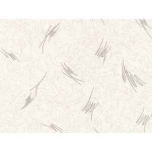 Finest Selection Strukturprofiltapete Weiß