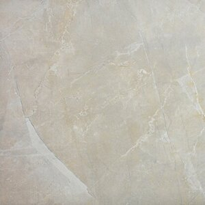 Feinsteinzeug Premium Marble Ivory 60 cm x 60 cm