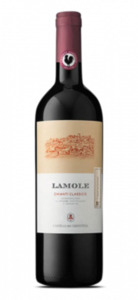 Castelli del Grevepesa Chianti Classico Gran Selezione DOCG Lamole 2012 - 0.75 L - Italien - Rotwein - Castelli del Grevepesa
