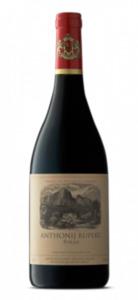 Anthonij Rupert Syrah 2013 - 0.75 L - Südafrika - Rotwein - Anthonij Rupert Wyne