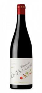 Prieto Pariente Vinedos de La Provincia 2016 - 0.75 L - Spanien - Rotwein - Bodegas Prieto Pariente