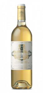 Château Coutet 1er Cru Classé 0,75 in 6er HK 2011 - 0.75 L - Frankreich - Weißwein - Château Coutet