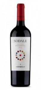 Cotarella Sodale Lazio IGP 2016 - 0.75 L - Italien - Rotwein - Cotarella