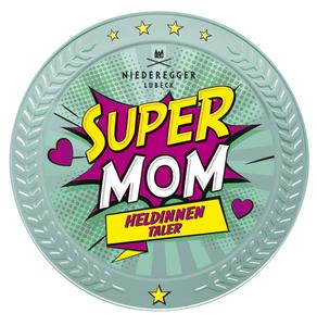Niederegger Super Mom Marzipantaler,185g