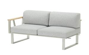 Kissenset für 2-Sitzer mit Armlehne links
