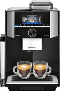 SIEMENS EQ.9 plus s500 TI955F09DE schwarz Kaffeevollautomat