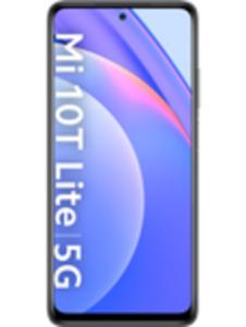 Xiaomi Mi 10T Lite 5G 128GB grau mit green LTE 20 GB
