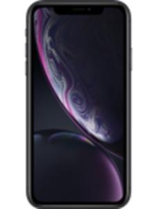 Apple iPhone XR 64GB schwarz mit green LTE 10 GB