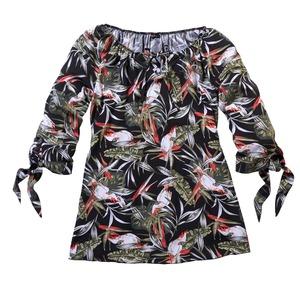 Damen-Bluse in unterschiedlichen Farben