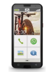 emporiaSMART.5 32GB schwarz mit green LTE 5 GB