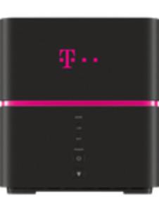 Telekom Speedbox 3130 Black mit Magenta Mobil Speedbox