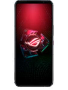 Asus ROG Phone 5 12GB/256GB schwarz mit Magenta Mobil L