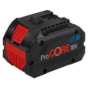 Bosch Professional Akku ProCore 18V