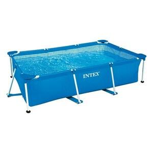 Intex Frame-Pool-Set Family I
