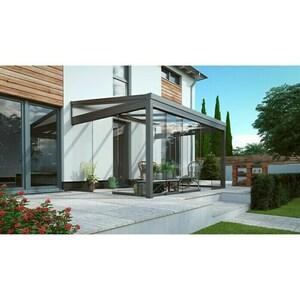 Terrassenüberdachung Gartenzimmer Easy