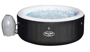 Bestway Whirlpool Lay-Z-Spa Miami Air Jet, 669 L