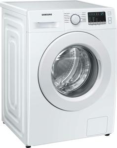 Samsung WW80T4042EE/EG Waschmaschine Freistehend Frontlader 8 kg 1400 RPM D Weiß