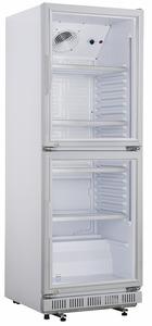 METRO Professional GSC2360DD Glastürkühlschrank