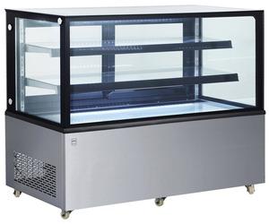 METRO Professional GCV1470 Kuchenvitrine