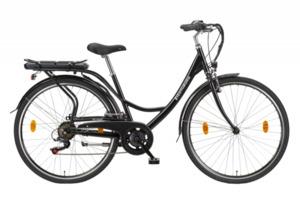 Teutoburg City E-Bike 28'' Senne