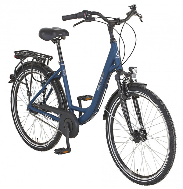 Prophete Geniesser Damen-City-Bike 26'' 21.BMC.10