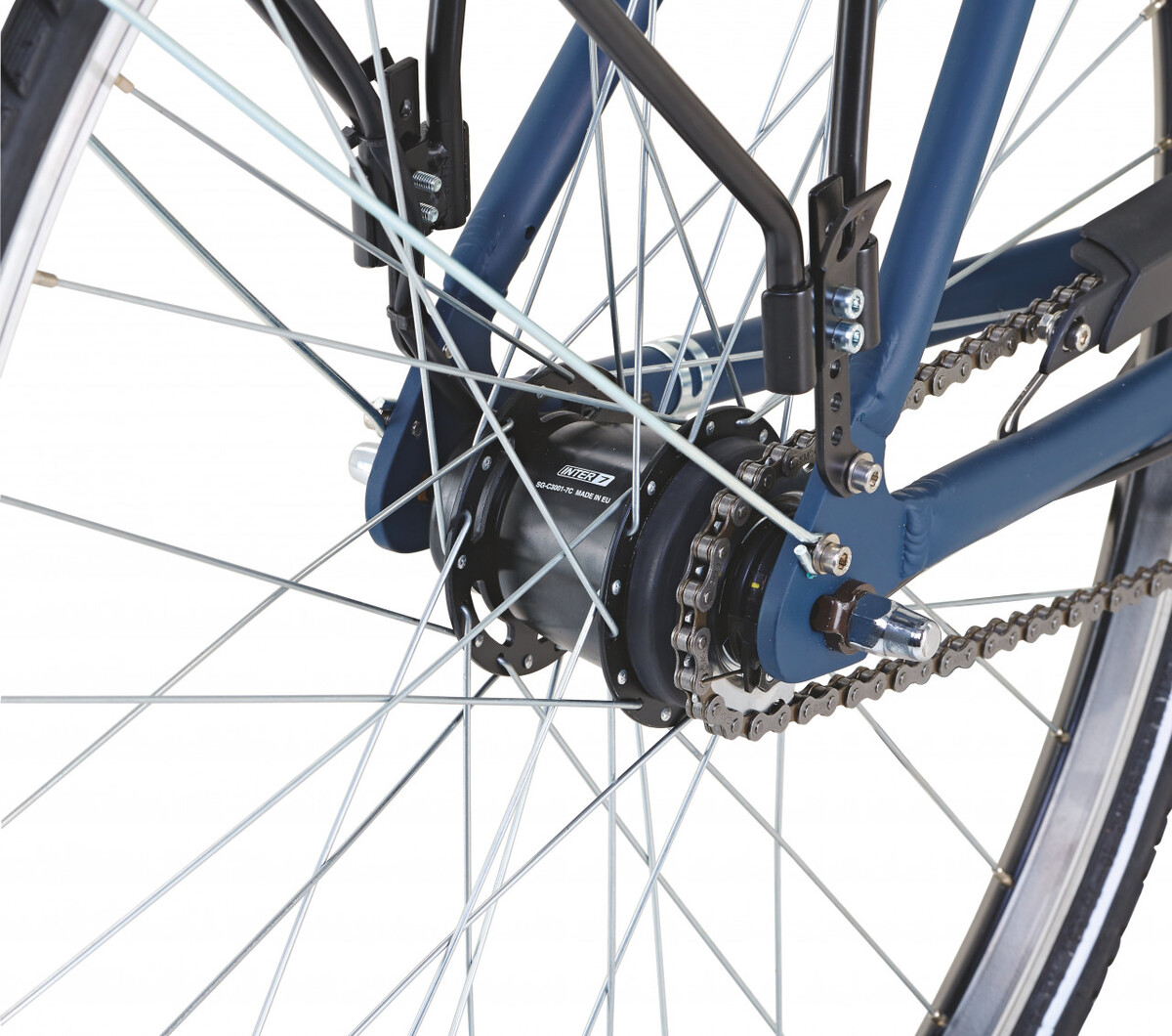 Bild 5 von Prophete Geniesser Herren-City-Bike 28'' 21.BMC.10