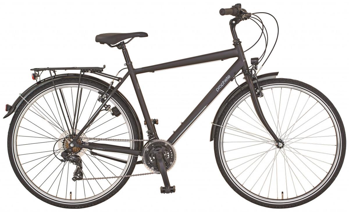 Bild 2 von Prophete Entdecker Herren-Trekking-Bike 28'' 20.BST.10