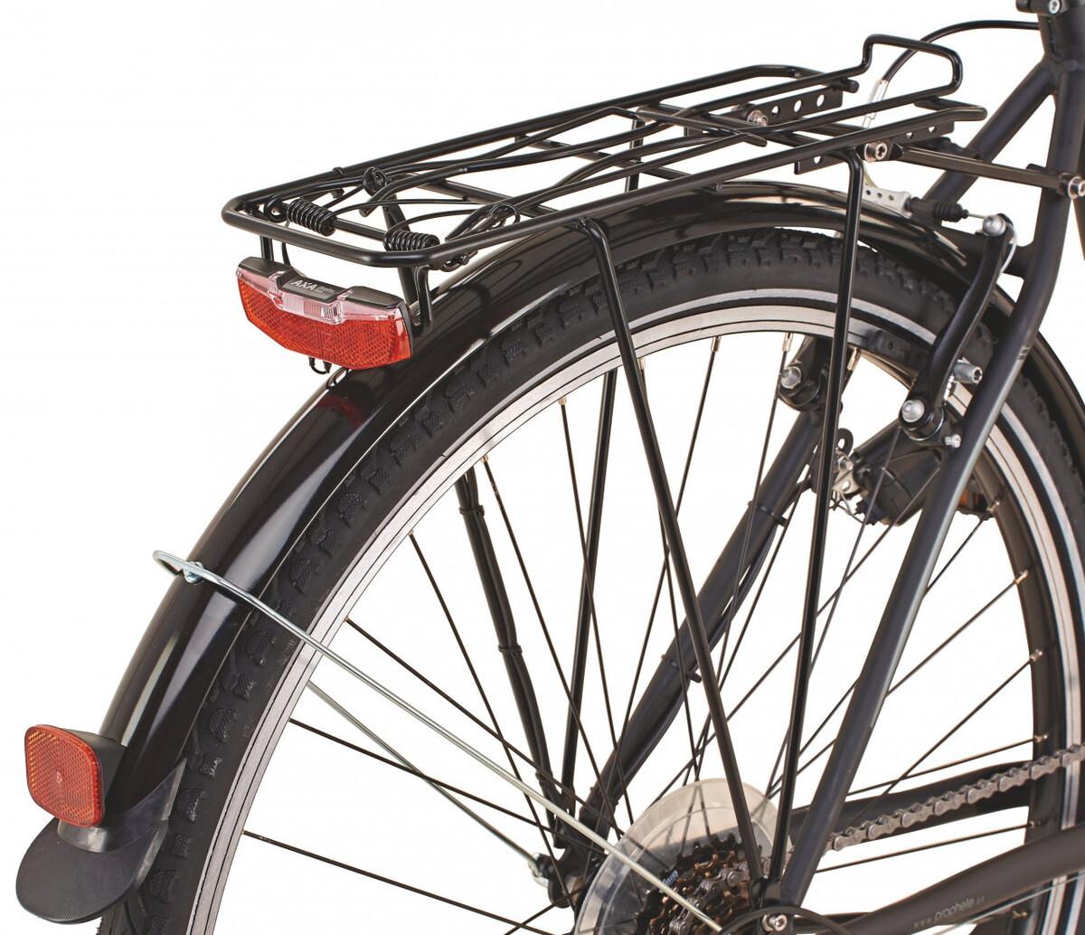 Bild 4 von Prophete Entdecker Herren-Trekking-Bike 28'' 20.BST.10