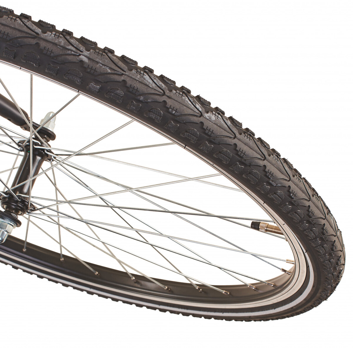Bild 5 von Prophete Entdecker Herren-Trekking-Bike 28'' 20.BST.10