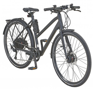 Prophete Damen City E-Bike Urbanicer 28'' 21.EMU.10