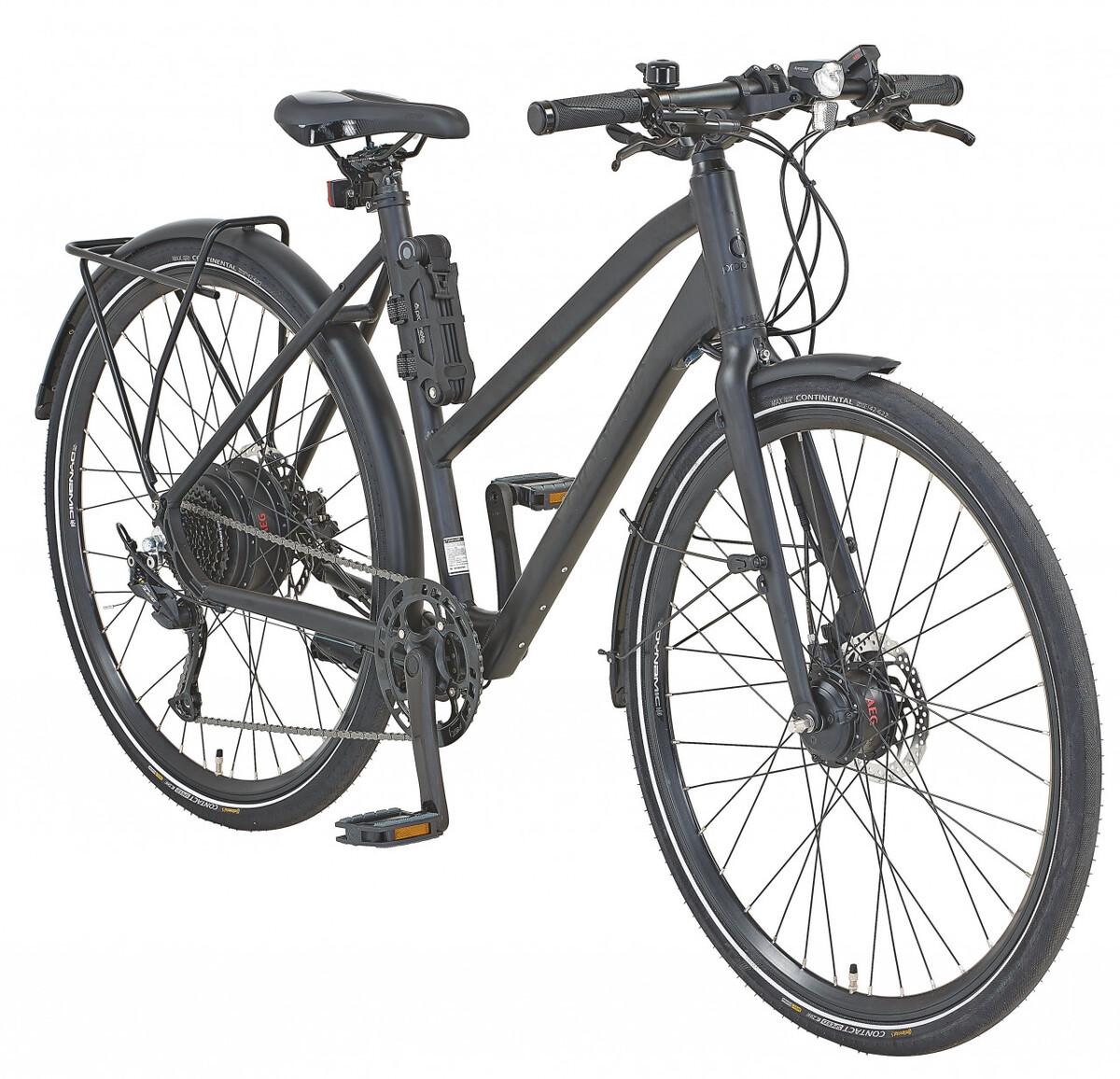 Bild 1 von Prophete Damen City E-Bike Urbanicer 28'' 21.EMU.10