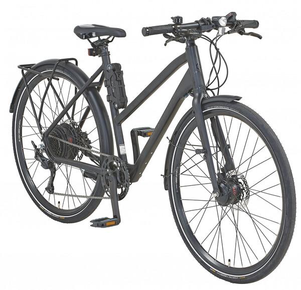 Prophete Damen City E-Bike Urbanicer 28'' 21.EMU.10