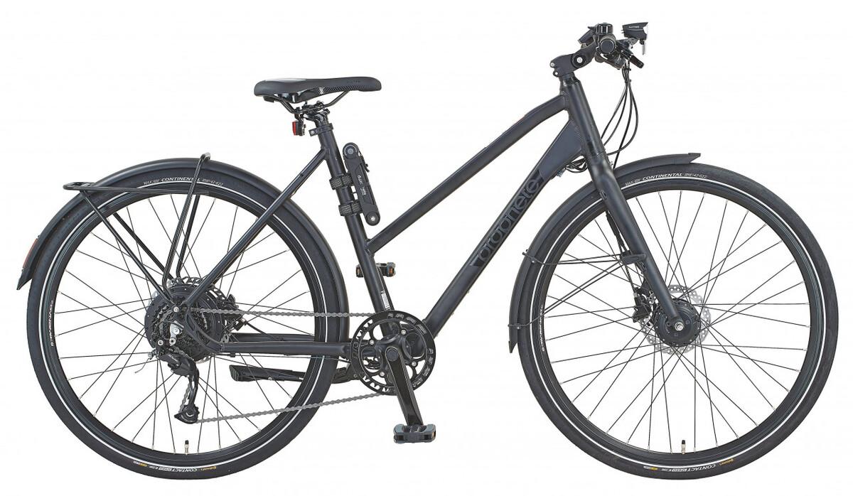 Bild 2 von Prophete Damen City E-Bike Urbanicer 28'' 21.EMU.10