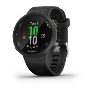 Garmin Forerunner 45 GPS-Sportuhr schwarz HR-Sensor Smartwatch-Funktionen