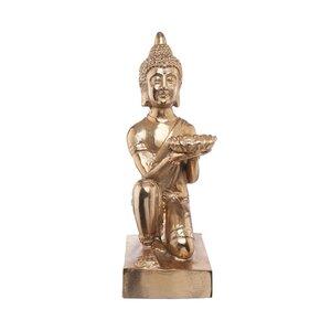 BALI Buddha Statue Höhe 44cm