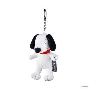 PEANUTS Schlüsselanhänger Plüsch Snoopy