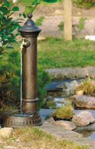 Garden Dream Standbrunnen